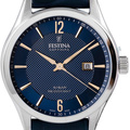 Festina Swiss Made Damklocka F200093