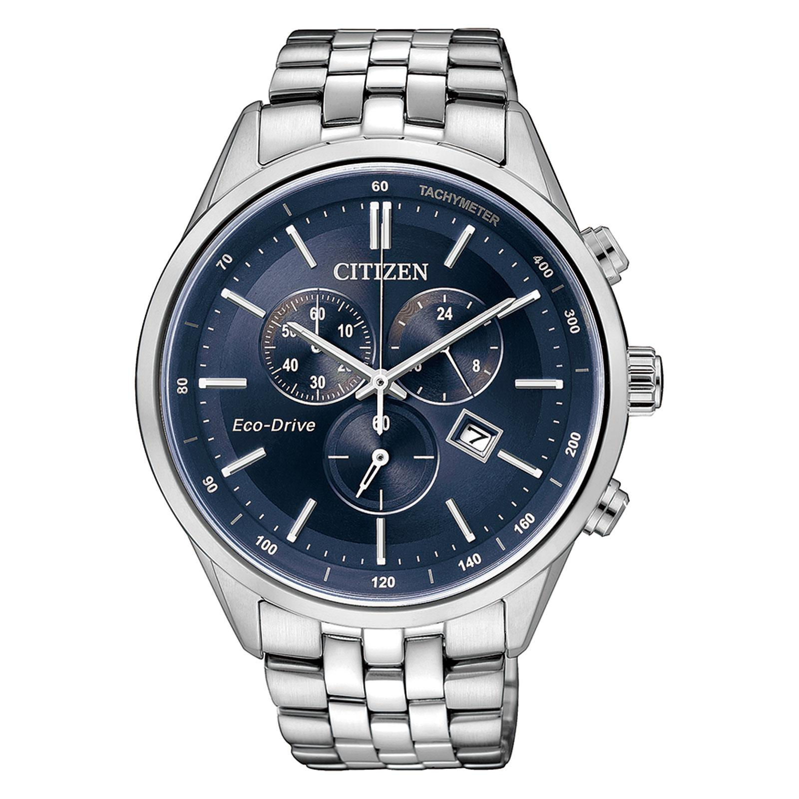 Citizen Kronograf Eco-Drive AT2141-52L