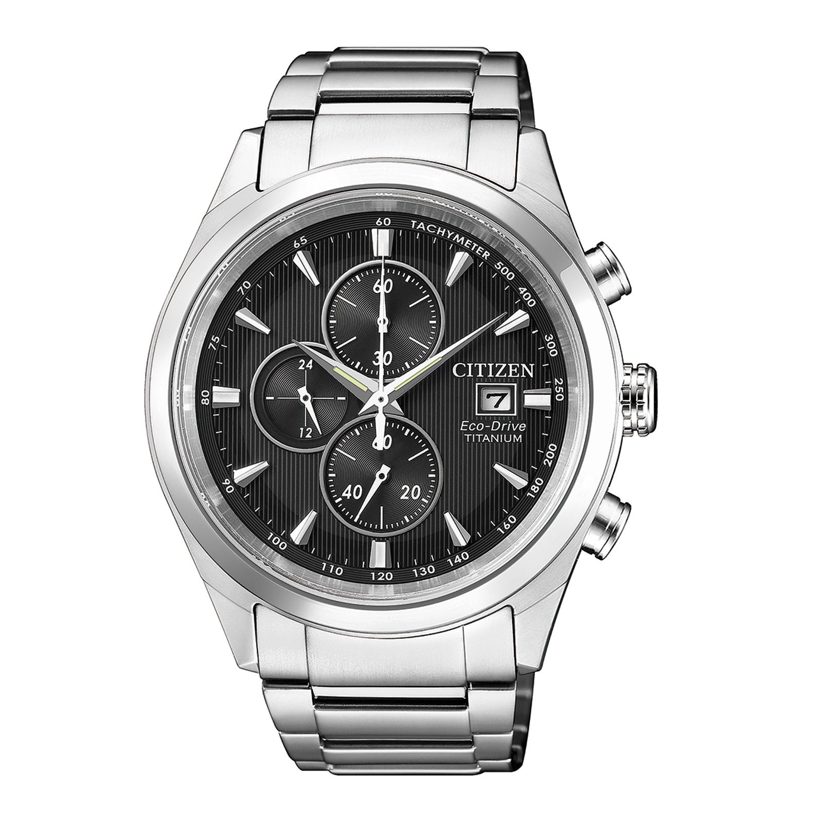 Citizen Super Titan CA0650-82F