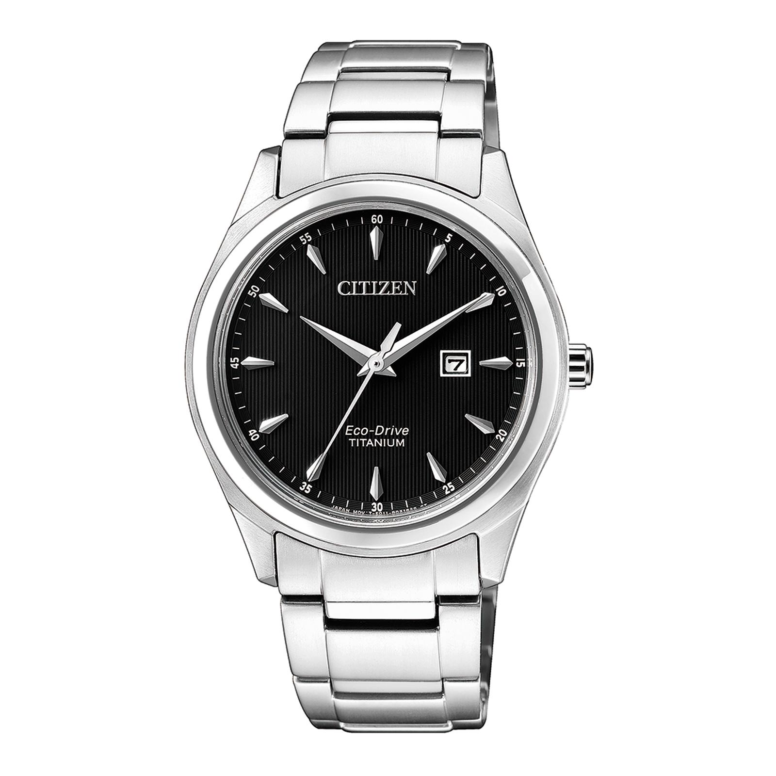 Citizen Super Titan Eco-Drive EW2470-87E
