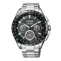 Citizen Super Titan Satellite Wave-GPS CC9015-54E