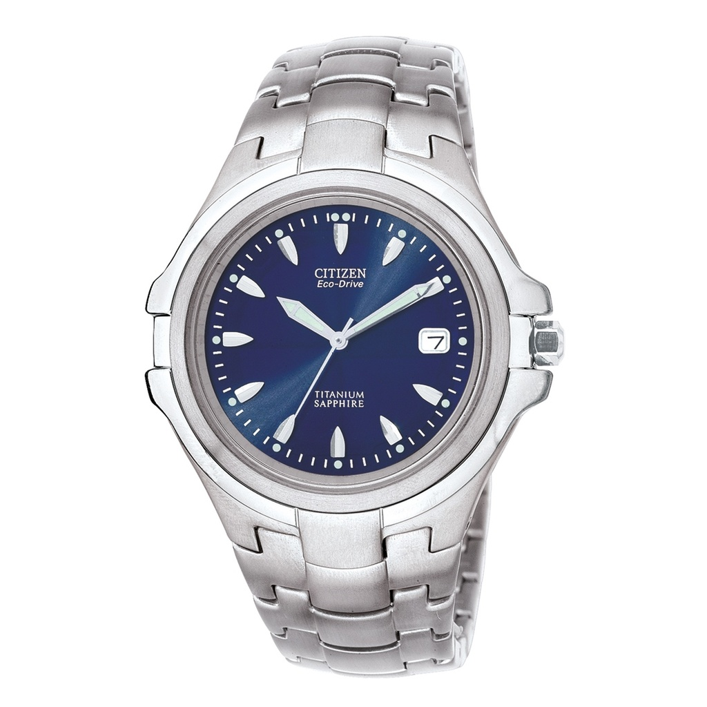 Citizen Eco-Drive Super Titan BM1290-54L