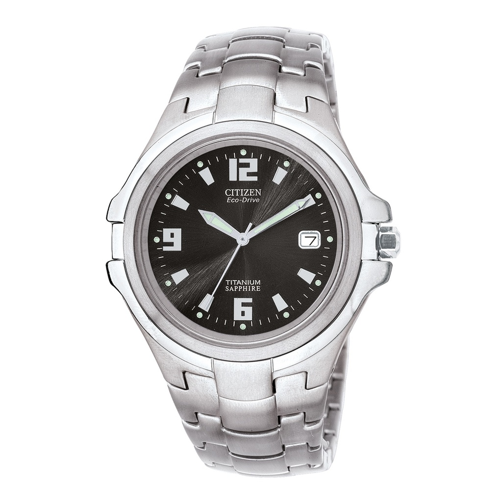 Citizen Eco-Drive Super Titan BM1290-54F