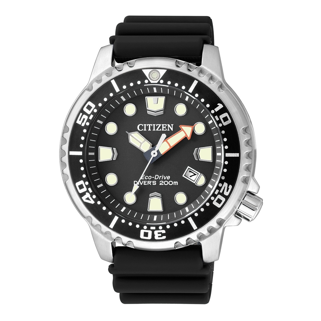 Citizen Eco-Drive Promaster Divers BN0150-10E