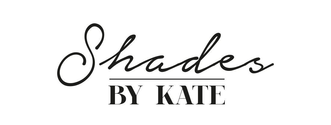 SHADES BY KATE