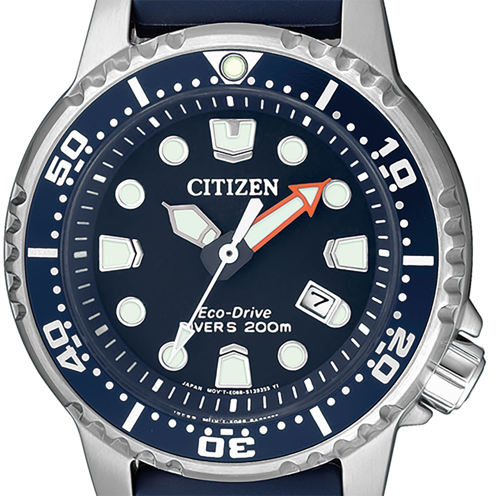 Citizen Eco-Drive Promaster Divers EP6051-14L