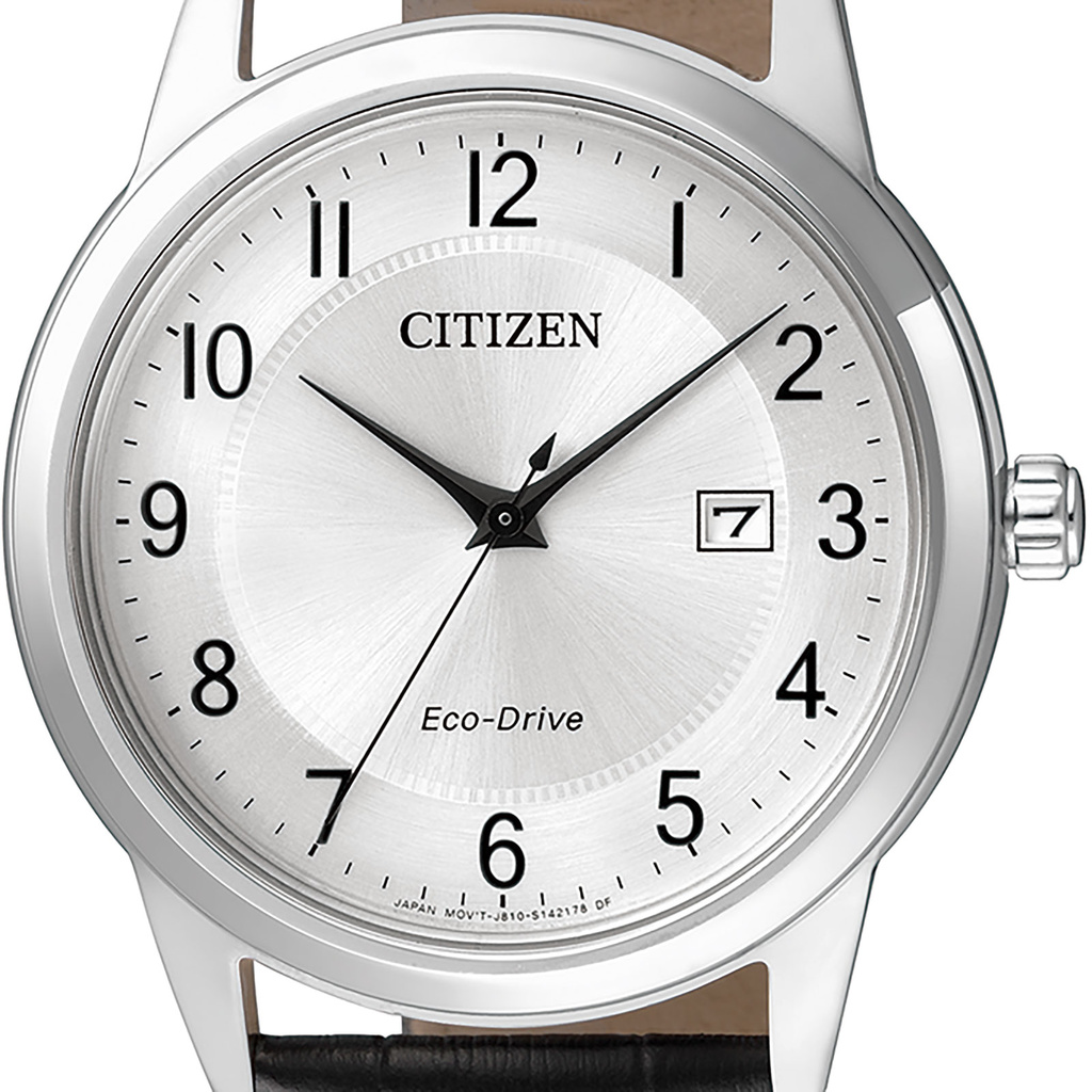 Citizen Herrklocka Eco-Drive AW1231-07A