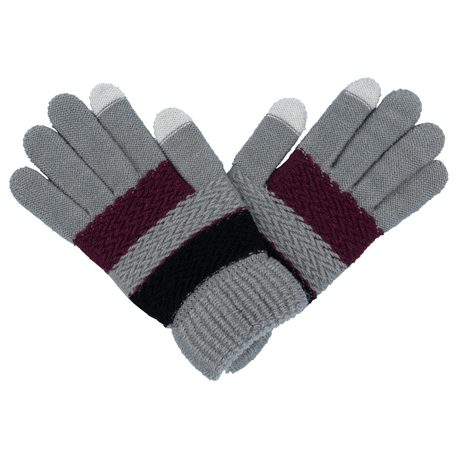 Touch gloves herr -  multifärg