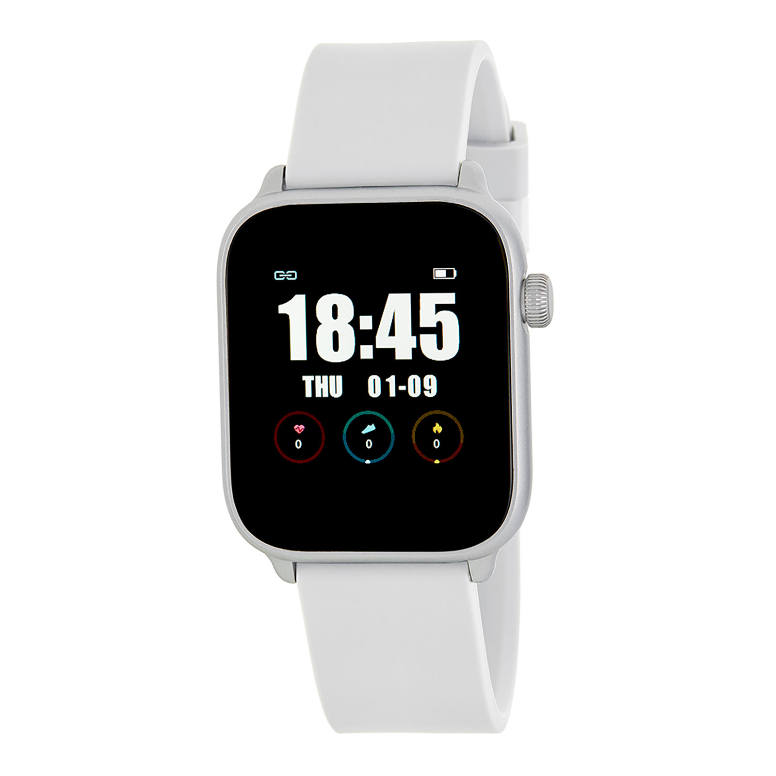Marea Smart Watch B59002/3 -Vit