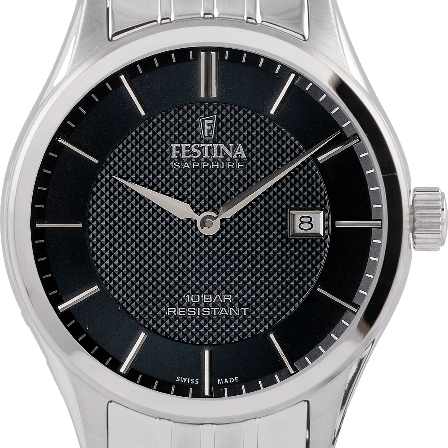 Festina Swiss Made Damklocka F200064